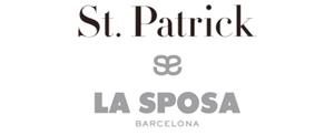 ST PATRICK - LA SPOSA